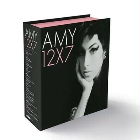 """(7""""×12) AMY WINEHOUSE / 12X7: THE SINGLES COLLECTION  <R&B>"""