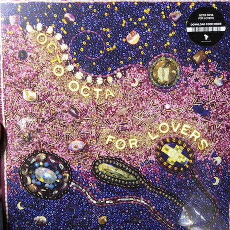 "(12""+DL code) Octo Octa / For Lovers  <house>"
