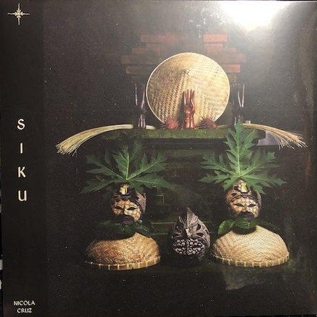 (2LP+CD) Nicola Cruz / Siku  <Nu World / Latin / Exotic>