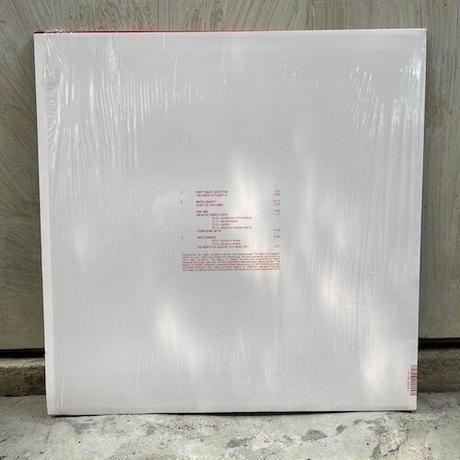 (2LP/ USED) Larry Heard / Alien -Remaster LP-  <beatdown / house>