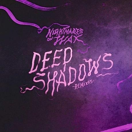 "(12"") Nightmares On Wax / Deep Shadows  <beatdown/downtempo>"