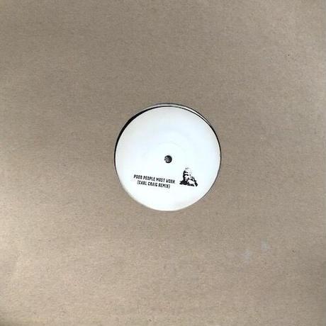 """(12"""" / used) Rhythm & Sound – See Mi Yah (Remixes #4)  <techno / dub>"""
