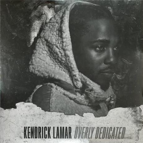 (2LP) Kendrick Lamar / Overly Dedicated   <HIPHOP / RAP>
