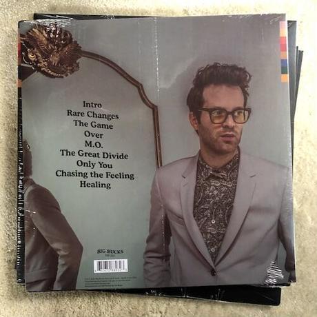 (LP) Mayer Hawthorne / Rare Changes  <soul / boogie>