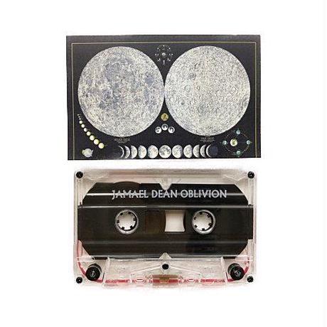 (TAPE) JAMAEL DEAN / Oblivion   < neo jazz>