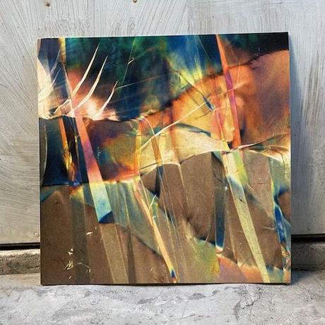 (LP) Tommaso Cappellato / Pioneered  <jazz >