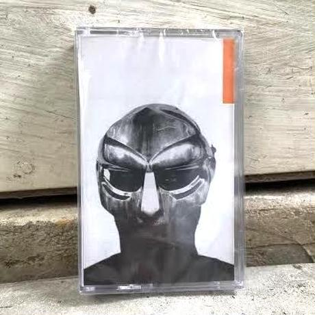 (TAPE) Madvillain(MADLIB+MF DOOM) / Madvillainy -Cassette-    <HIPHOP / RAP>