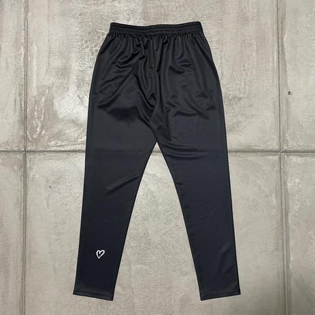 Slim Fit Jersey Pants  C/# BLACK