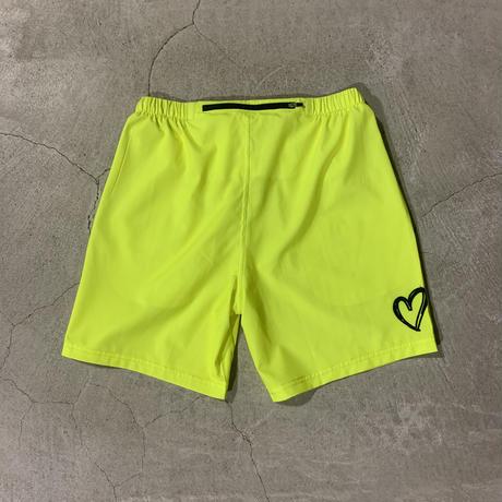 Resort Shorts 2010 C/# NEON YEL