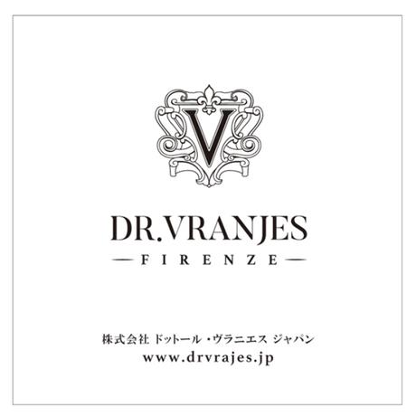 Dr. Vranjes ドットール・ヴラニエス(ディフューザー)ARIA <空気> 250ml
