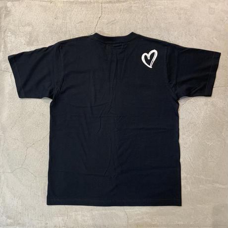 1Point DRT Tshirts 2008 C/# BLACK