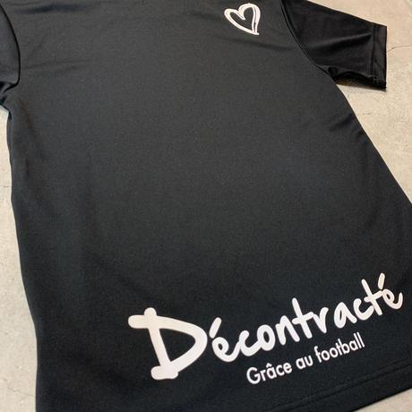Basic Dry Shirts 17013 C/# BLACK