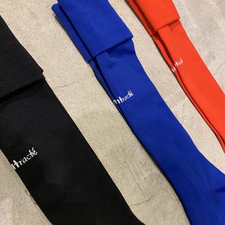 Basic Socks  C/#  BLACK,BLUE,RED,YELLOW