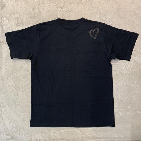 DRT Tshirts 2007  C/# BLK×BLK