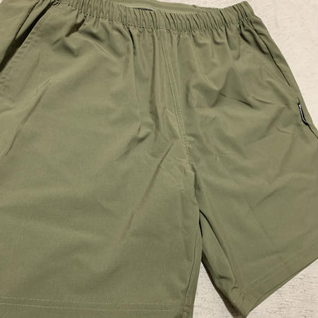 Resort Shorts 2010 C/# KHAKI