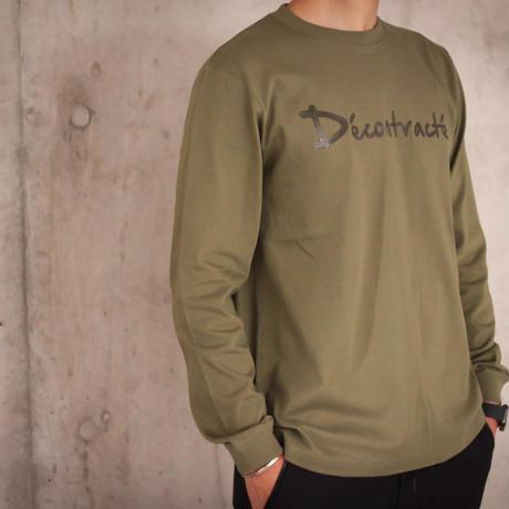 Transparent L Tshirt 2016  C/# KHAKI