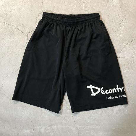 Dry Practice Pants 18009 C/# BLACK