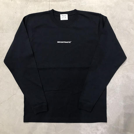Mini Logo L Tshirt 18022 C/# NAVY