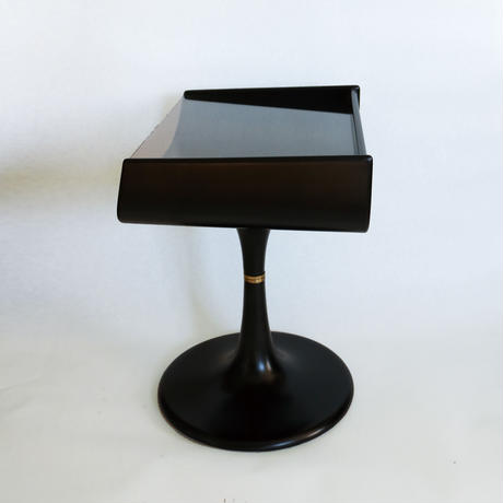 60's vintage side table
