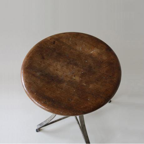 40s factry stool