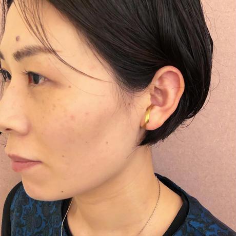 satela 風 イヤーカフ (ゴールド) 両耳販売