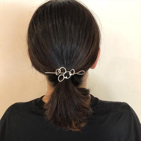 satela 水面 髪飾り H-SMN-01