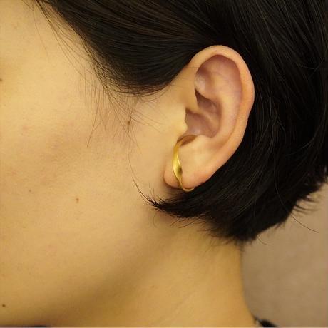 satela 風 イヤーカフ (ゴールド) 片耳販売