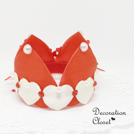 ♡Heart Crown♡