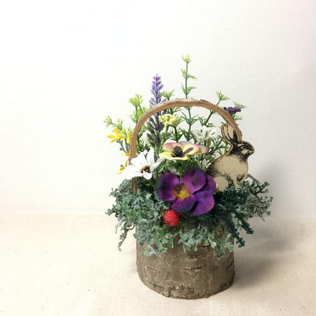 Garden Flower Decoration