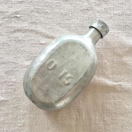 brocante(ブロカント) アルミニウム ミニ 水筒 フラスコ