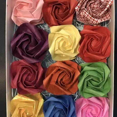 バラの玉手箱