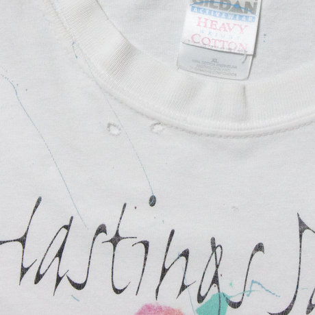 "90's Hastings Jazz ""Boro"" / SS T-shirts"