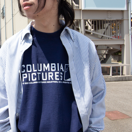 Columbia Pictures / SS T-shirts