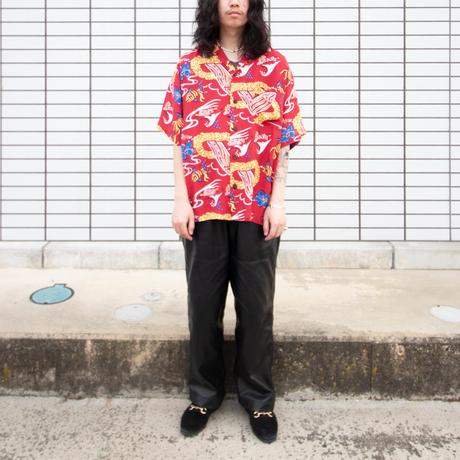 Reminiscence / Hawaiian Shirts