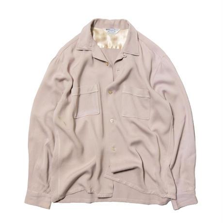 Pilgrim / Gabardine OC Shirts