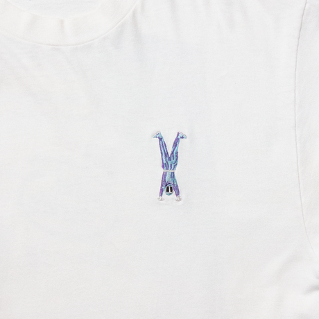 90's Intel Corporation / SS T-shirts