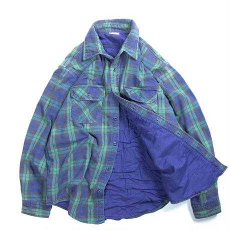 L.L.Bean / Quilting Flannel Shirts