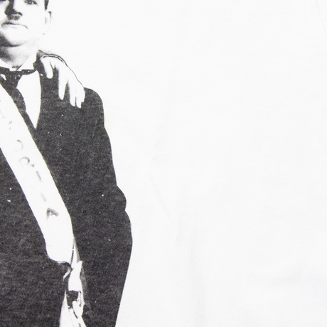 80's Roscoe Arbuckle  / SS T-shirts