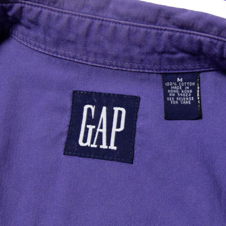 Old Gap / BD Shirts