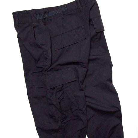 """Deadstock"" '97 US ARMY / Black 357 BDU Trousers"