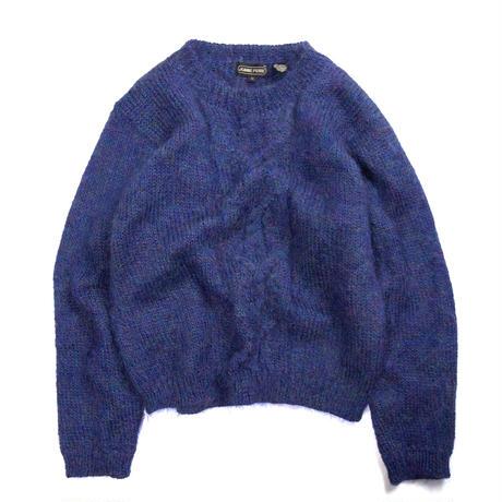 Jeanne Pierre / Mohair Sweater