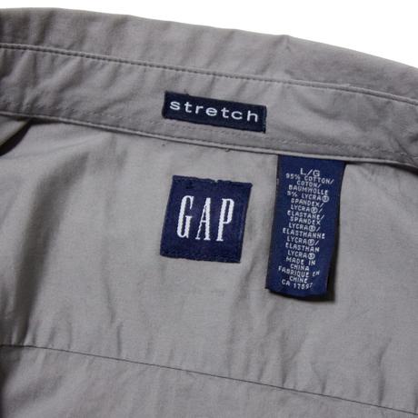 Old GAP / Spandex Mixed LS Shirts