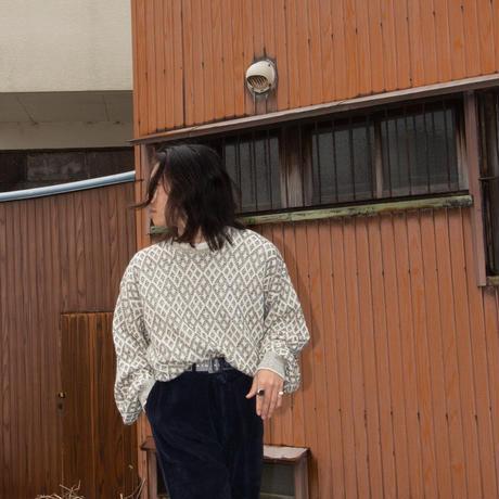 Croft & Barrow / Cotton Sweater
