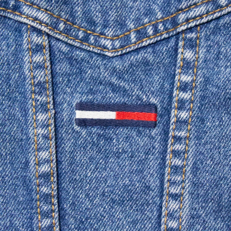 Tommy Jeans / Denim Jacket