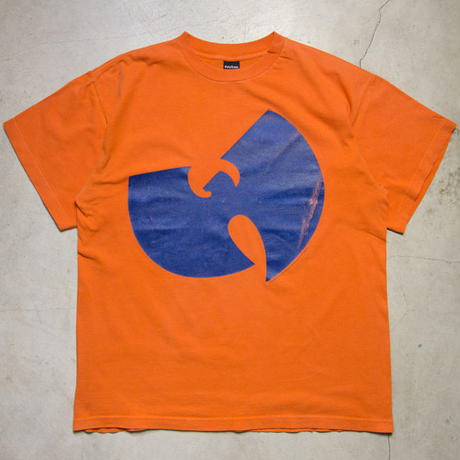'97 Wu-Tang Clan S/S T-shirts ウータンクラン  ラップT