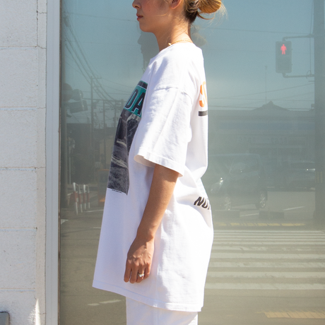 "'94 Sonia Dada ""North America Tour"" / SS T-Shirts"