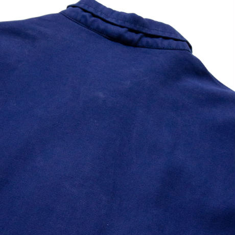 German Moleskin Twill Work Jacket