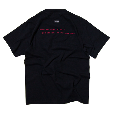 """90's Nine Inch Nails """"The Fragile"""" / SS T-shirts"""