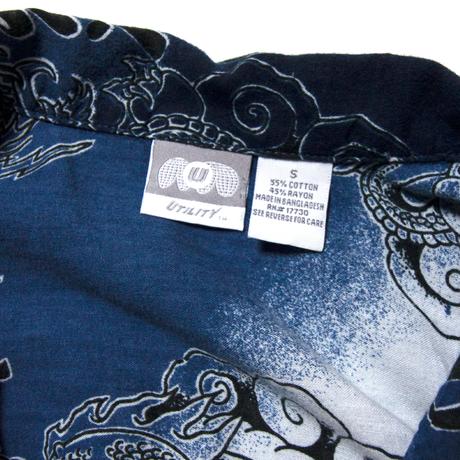 Utility / Cotton Rayon Shirts