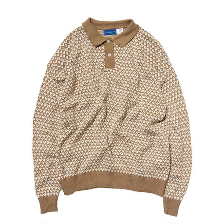 Towncraft / Acrylic Pullover